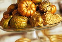 Seasonal Decor Ideas