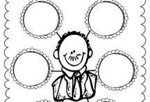 Kindergarten january