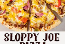 sloppy joe recipe