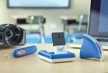 Classroom: Technology / by Malissa O'Shell