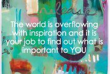 Self Growth / by Amber Throgmorton