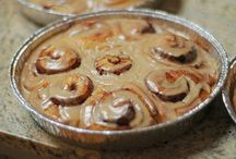 Breakfast Yummies / by Sherry McMahan