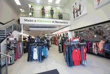 Focus on: Charity shops