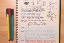 Study / Inspiration / Study/Estudo