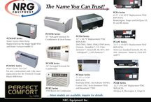 PTAC's / 16x42 PTAC's, new construction Packaged Terminal Air Conditioners, TTW, 26x16, window air conditioners, retrofit incremental units and more!