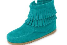 New Minnetonka 2015 / New Minnetonka Moccasin additions for 2015 / by MoccasinsDirect.com