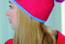 Les collections Ignite Hiver 2014-2015 sur Hatshowrrom / #bonnet #ski #hiver #herman1874