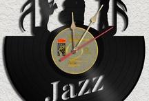 JAZZ / by Sondra Jones