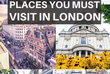 75 things in London