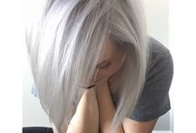 Hair √<3