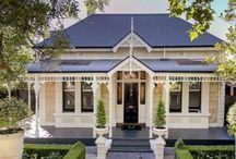 Renovate victorian sandstone