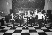 Dancefloor for hire / http://www.elitehire.co.uk/products/