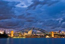 Australasia - Clippers Quay Travel / Australasian Destination Pictures