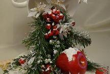 Zimní,vánoční obrázky a gify