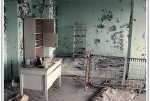 Chernobyl / Chernobyl, Prypiat la città fantasma