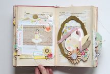 Altered Books / by Kellie Simpson