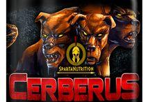 Cerberus by Sparta Nutrition