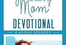 Devotionals/Books