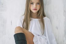 Kristina Pimenova / クリスティーナ・ビメノヴァ
