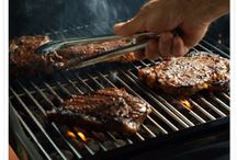 Favorite Resort Recipes / When you are on vacation, you don't want to spend all day in the kitchen!  Grilling is a favorite at the resort, along with easy to put together recipes that are crowd pleasers!