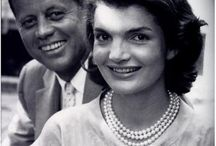 The Iconic Jacqueline Kennedy / by Carol Scott3