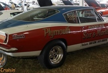 Plymouths / by CarShowCruisin .com