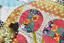 Sarah's picks - quilt patterns