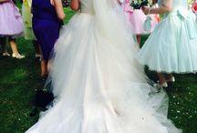 Vintage Curves - Wedding Dresses