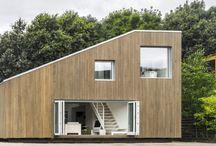 Casas alternativas