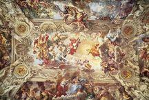 Barok ~ Pietro da Cortona