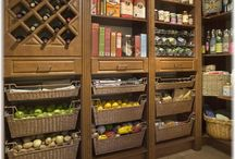 Pantry / by Rachael Anderson
