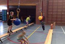Skippybal games