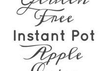 InstantPot Inspiration!