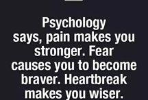 Σχετικά με την ψυχολογία