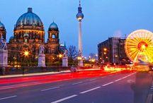 Berlín / Visitar Berlín.