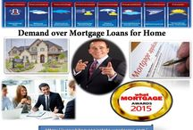 Demand over Mortgage Loans for Home / Recently launched a new affordable mortgage option that allows a down payment as low as 3 % demand over mortgage loans for home