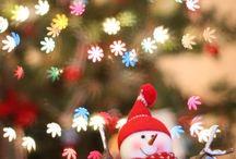 Christmas time❤️