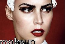 Le Dessein Hair and Makeup 2013
