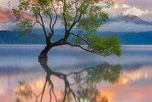 Něco pro oko...krásy přírody