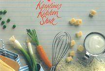 køkkenskole