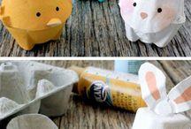 Easter Crafts 4 Kids