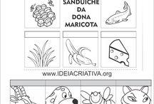 Sanduiche da Maricota