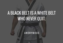 Martial Arts Motivation / www.macho.com