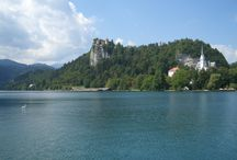 Slovenia / Places you may want to visit in Slovenia: http://bit.ly/1lmdpAk