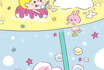 kanahei is so cute