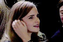 EMMA / Harry Potter Herminoe Granger