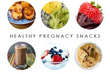 Pregnancy Snacks and Craving Fixes