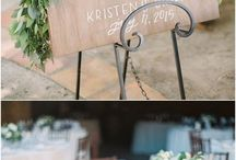 Dekoracje stołów / Przykładowe dekoracje stołów weselnych i nie tylko.