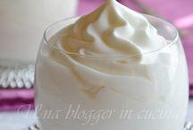 mousse dì yogurt