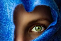 The Eyes Have It... / by Rain Marian